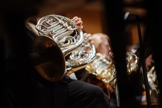 McGill Symphony Orchestra