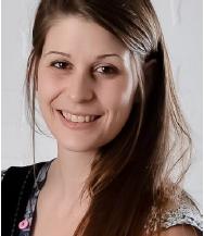 Vanessa Blais-Tremblay  - recipient of a 2014 SOCAN Foundation/CUMS Award