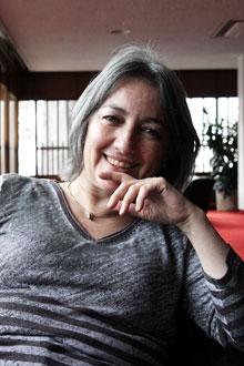 Martha de Francisco, Schulich School of Music Sound Recording Professor