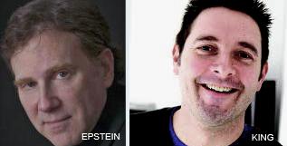 Grammy nomination for Professor Richard King & Adjunct Professor Steven Epstein
