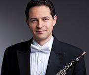 2018 Oboe Day visiting guest artist Eugene Izotov