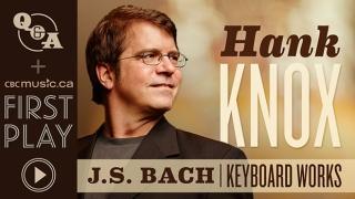Schulich School of Music Professor Hank Knox - CBC MUsic Blog
