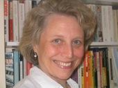 Georgina Born named Schulich Distinguished Visiting Chair for 2013-2015