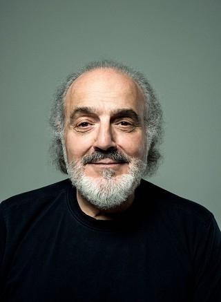 Photo of composer John Rea