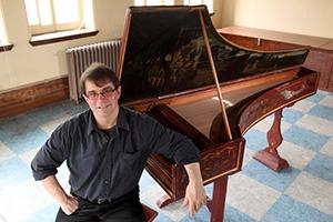 Schulich School of Music - Prof. Hank Knox