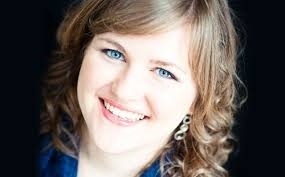 Lara Deutsch wins the woodwinds, brass and percussion category of the McGill Con