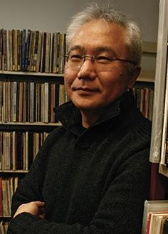 Schulich School of Music Professor Ichiro Fujinaga