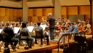McGill Symphony Orchestra will play at the Maison Symphonique - Nov. 3, 2013
