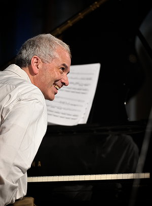 Appointment of pianist Stéphane Lemelin as Chair of Music Performance