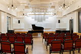 photo of Clara Lichtenstein Hall