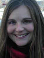 Julie Helson