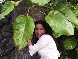Sandra Bolaños