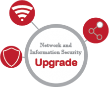 Network and Information Security Upgrade