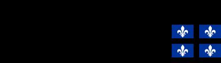 Fonds de recherche du Québec – Santé (FRQS) logo
