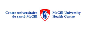 McGill University Health Centre logo