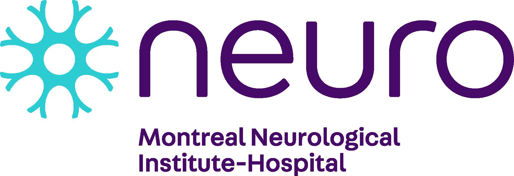 The Neuro logo
