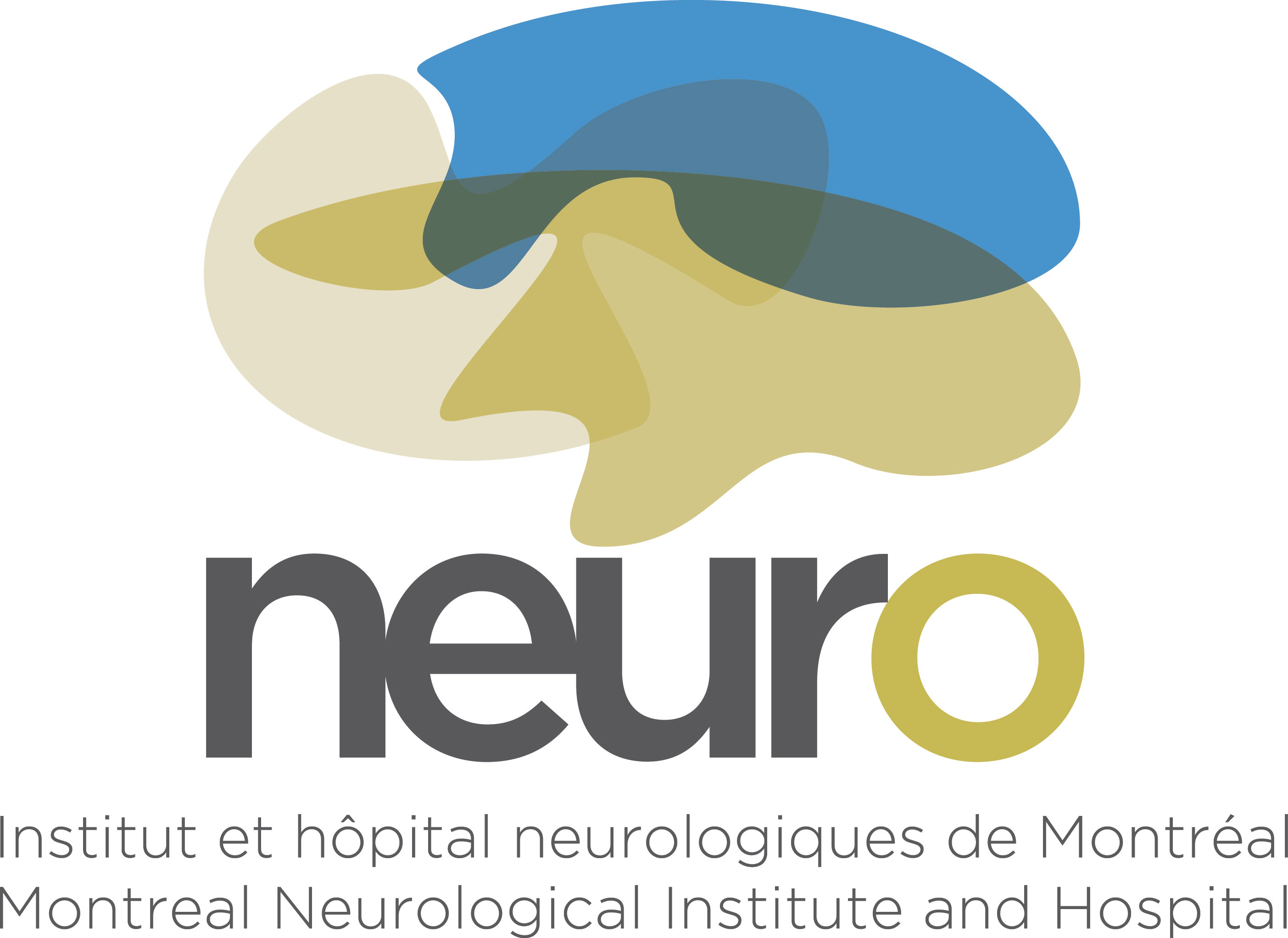 visual identity montreal neurological institute and
