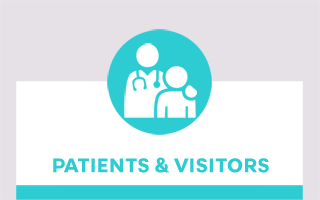 Information for patients and visitors