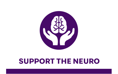 Support The Neuro