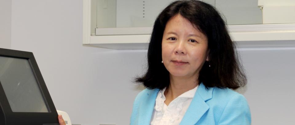 Dr. Lan Xiong