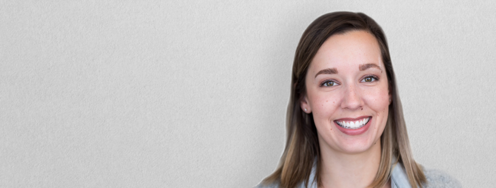 Kristiana Salmon est chef adjointe de l' Unité de recherche clinique (URC) où elle est responsable du programme de recherche sur la SLA