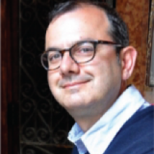 Alain Dagher