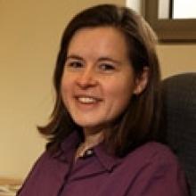 Alyson Elise Fournier, PhD