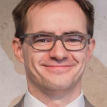 Danilo Bzdok, MD, PhD
