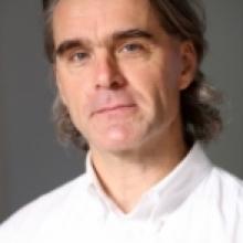 Colin H Chalk, MDCM, FRCPC