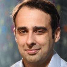 David Rudko, PhD
