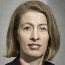Erin K O'Ferrall