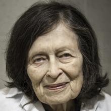 Eva Andermann, MD, PhD