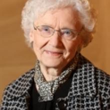 Hanna Maria Pappius, PhD
