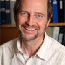 Kenneth E M Hastings, PhD