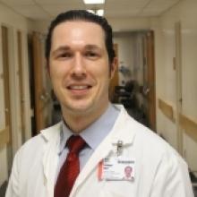 Philippe Huot, MD, PhD