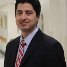 Roberto Diaz, MD, PhD, FRCS(C)