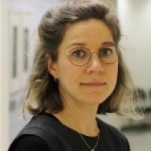 Madeleine Sharp, MD