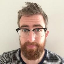 Stuart Trenholm, PhD