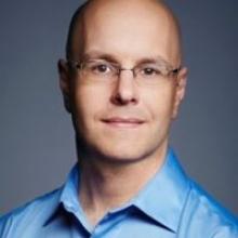 Jean-Francois Cloutier, PhD