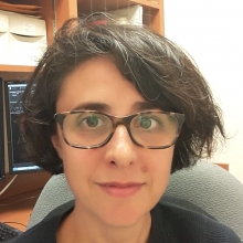 Roberta La Piana, MD, PhD