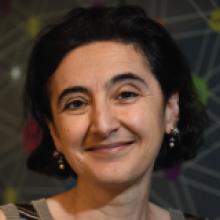 Neda Ladbon-Bernasconi, MD, PhD