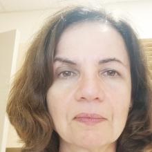 Lucy M. Vieira, MD
