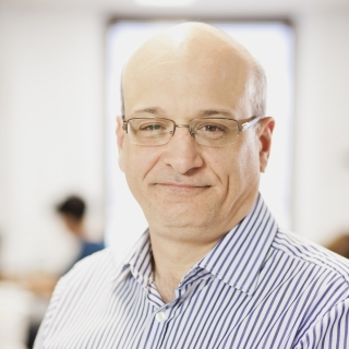 Dr. Bernard Brais is head of the Rare Neurological Diseases Group
