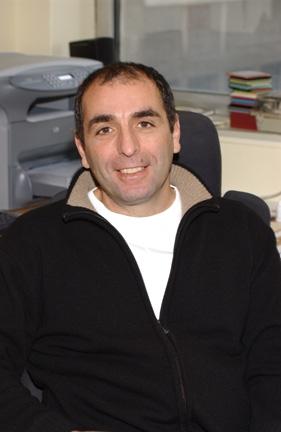 Dr. Alain Ptito