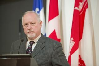 Dr. Guy Rouleau