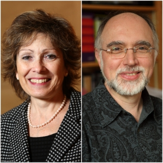 Congratulations to Dr. Edith Hamel and Dr. Robert Zatorre, who have been elected Fellows of the Royal Society of Canada.