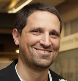 DrZivGan‑Or, chercheur en génétique au Neuro et auteur principal de l'étude.