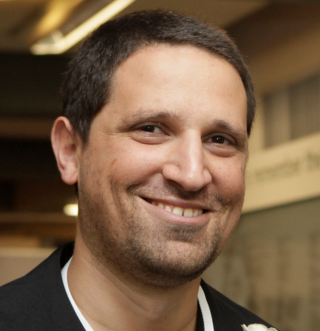Dr. Ziv Gan-Or, a genetics researcher at The Neuro, and the study's lead author