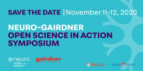 Open Science in action symposium | November 11-12
