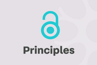 Open Science principles